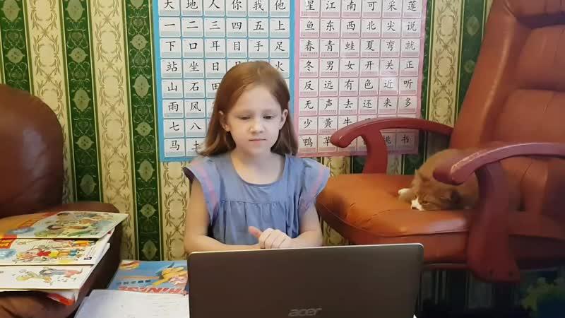 учим китайский по скайпу