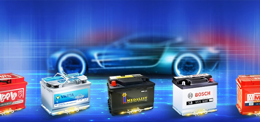 Аккумуляторные батареи часто принимают за килограмм веса