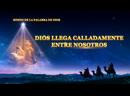 Himno cristiano 2019 Dios llega calladamente entre nosotros