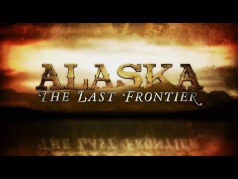 Аляска последний рубеж 8 сезон 1 серия 2020