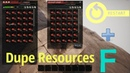 Conan Exiles БАГ BUG Дюп ресов Cloning resources Dupe resources glitch Часть 6