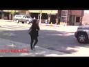 Jenna Dewan stuns in workout gear as she hits the gym in LA