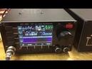 KN-990 HF 0,1 ~ 30 МГц SSB, CW, AM, FM цифровой IF DSP любительский трансивер