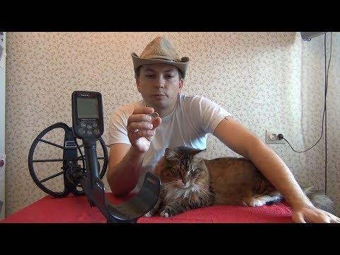 Обсуждаем новинку Nokta Makro Simplex Прямой эфир с Белым Копателем !