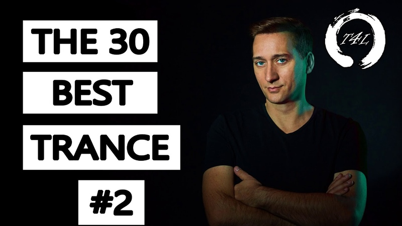 The 30 Best Trance Music Songs Ever 2. (Paul Van Dyk, ATB, Tiesto and more)