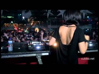 HardTechno: Fernanda Martins @ Reverse HT Special, La Riviera SPN SEP/2014 (VideoSet)