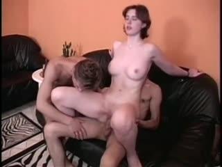 Bi Sex Threesome