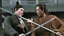 Красивая схватка Джет Ли против Донни Йен Герой 2002 Hero VN Jet Li Vs Donnie Yen HD