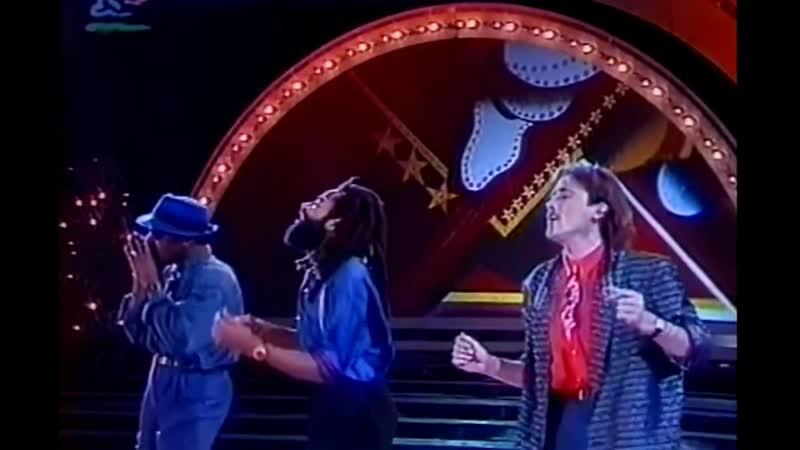 Bad Boys Blue - Youre A Woman (Ein Kessel Buntes 1985)