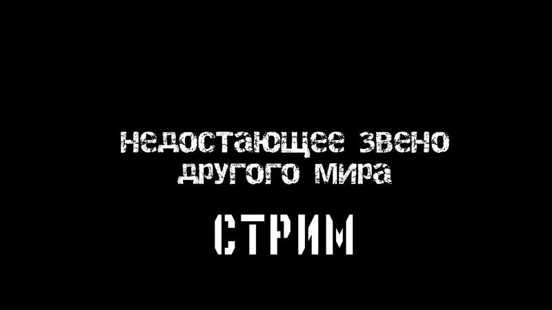Недостающие звено другого мира Бесконечное лето СТРИМ №2