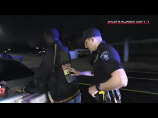 Live PD_ Most Viewed Moments from Williamson County, Texas Sheriff's Office _ A