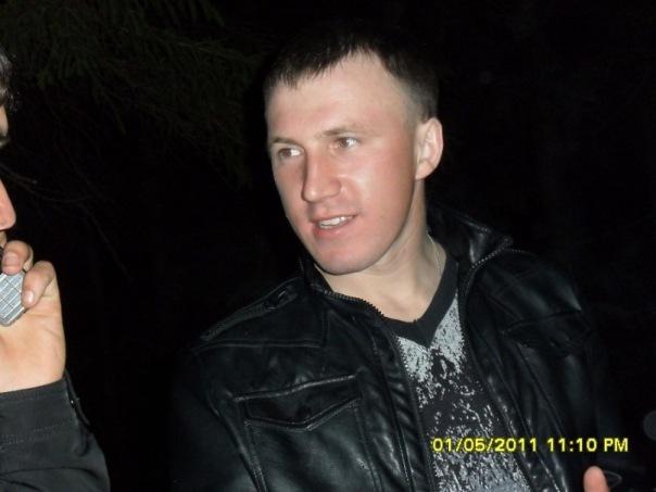 Игорь данилов фото