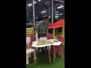 Live: Детский центр ОСТРОВ СОКРОВИЩ | Казань