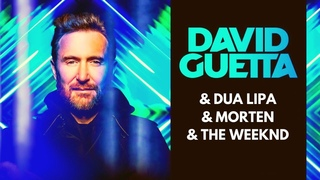 David Guetta Mix 2021 | Best Remixes & Festival Mashups