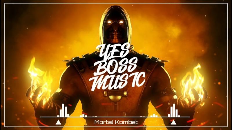 Mortal Kombat Main Theme d3stra and YASTREB Remix