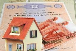 Госдума поддержала строительство домов на садовых участках за маткапитал