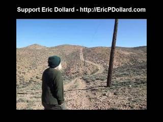 Eric Dollard live interview by Aaron Murakami - November 5, 2013