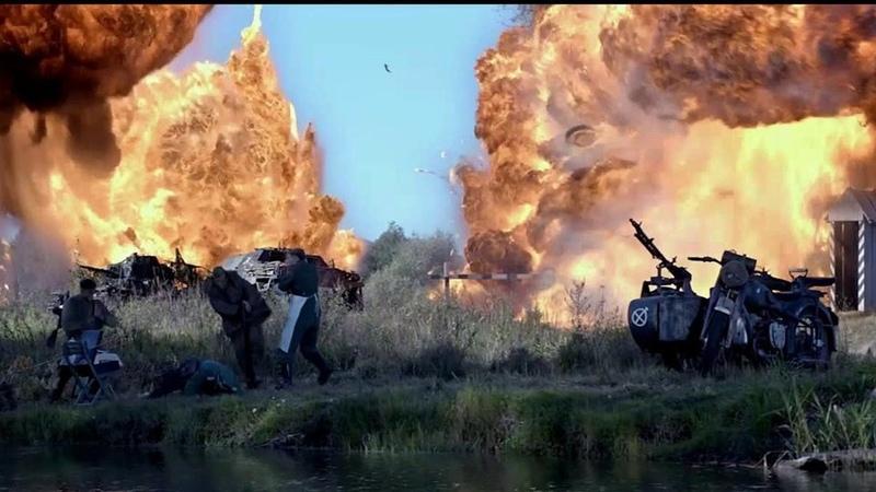 4 ноября наэкраны страны выходит фильм Подольские курсанты оподвиге вбитве заМоскву 3 ноября 2020