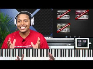Electric Piano Library - Neo-Soul Keys® Full Tutorial