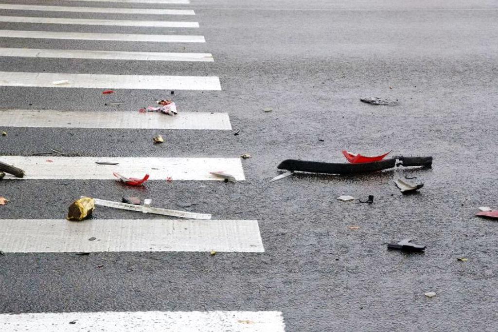 В последнее время на территории Брестской области участились ДТП, в которых водители скрылись с места происшествия