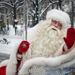 Краткая новогодняя энциклопедия: У кого какой Дед Мороз? (часть 2)