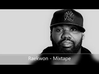 Raekwon - Mixtape (feat. Ol' Dirty Bastard, The Notorious BIG, Method Man, RZA, GZA, U-God & more)