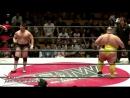 Daichi Hashimoto, Hideyoshi Kamitani vs. Ryota Hama, Yasufumi Nakanoue (BJW - Midsummer Korakuen 2 Battles - Day 1)