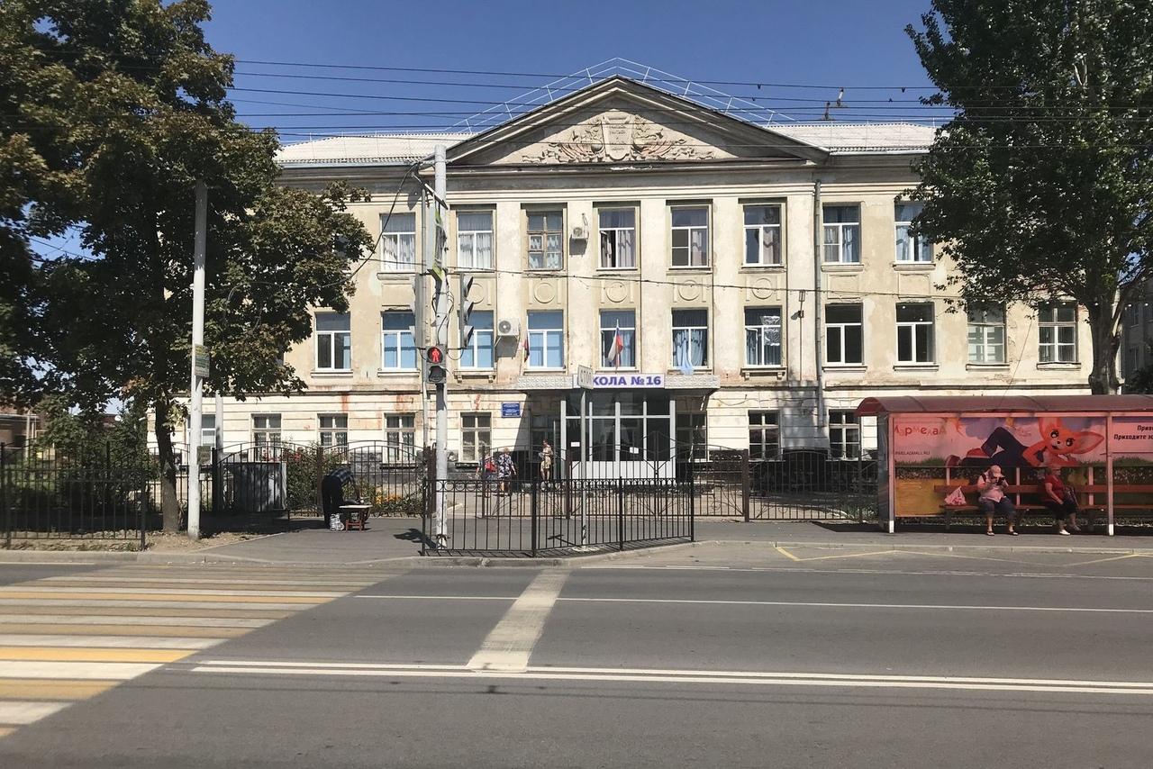Губернатор области потребовал обеспечить безопасность пешеходных переходов рядом со школами