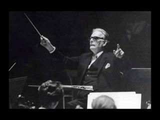 Haydn: Symphony no. 100 'Military' - Otto Klemperer & New Philharmonia Orchestra