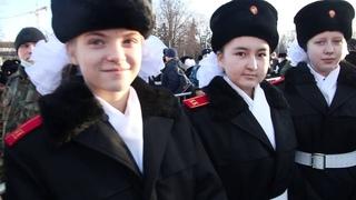 VII московский форум кадетского образования Школа 626