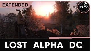 . -Lost Alpha DC Extended .   /  14. Дикая территория.