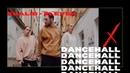 Dancehall Choreo BY SHVED Khalid - Eleven