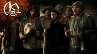 La révolte - Kaamelott - Livre II