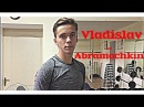 Vladislav Abramochkin(Football Player) Road to the Dream HD