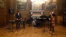 Концерт лекция Достоевский и музыка в Доме Ученых