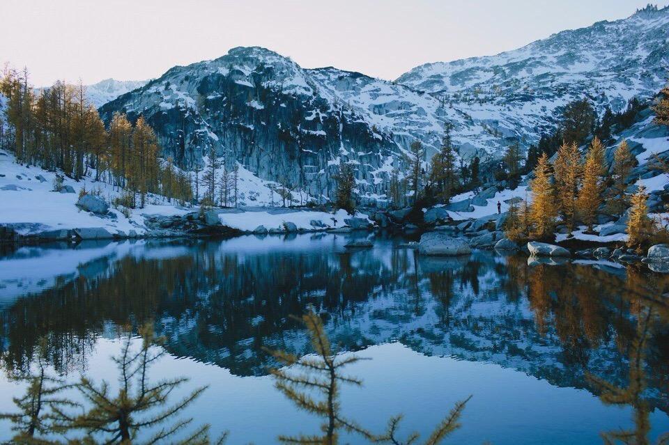 Роскошные пейзажи Норвегии - Страница 23 CuhXWEkve6g