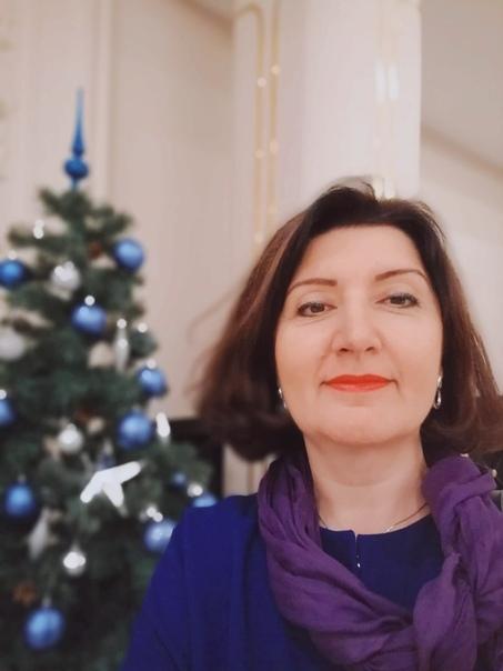 Елена Левитина, Санкт-Петербург, Россия
