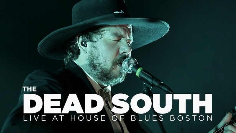 The Dead South Live at House of Blues Full Set