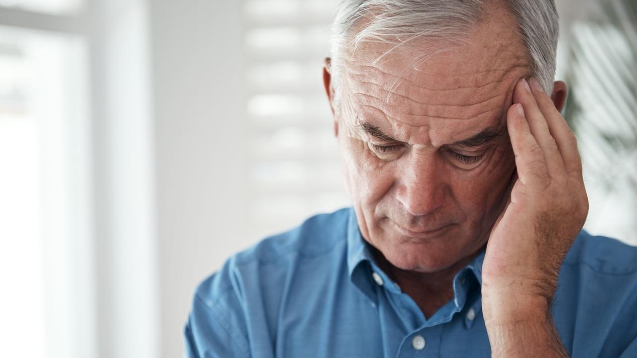 Что такое печеночная энцефалопатия?