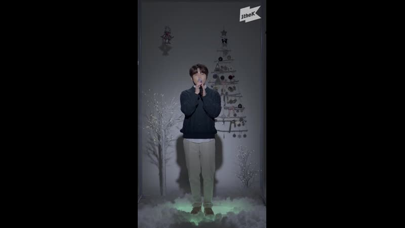 Jung Seung Hwan 정승환 Winter Again 어김없이 이 거리에 Booth Concert 1