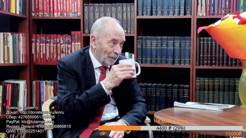 Профессор М В Попов о решающей роли рабочего класса