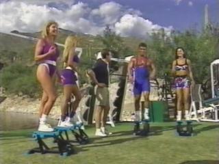 Bodyshaping Stepper аэробика, шейпинг, фитнес