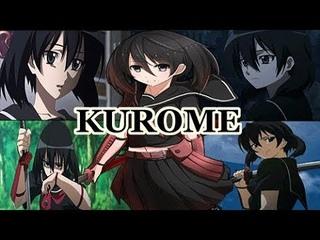14 Curiosidades De Kurome | Akame Ga Kill | - TrunksTV