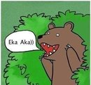 Личный фотоальбом Eka Aka
