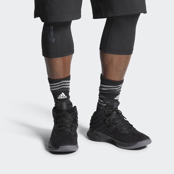 Баскетбольные кроссовки Mad Bounce 2018