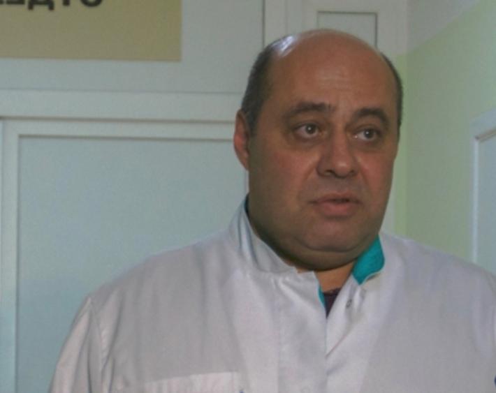 Шаманов рассказал, когда в КЧР наступит пик эпидемии COVID-19