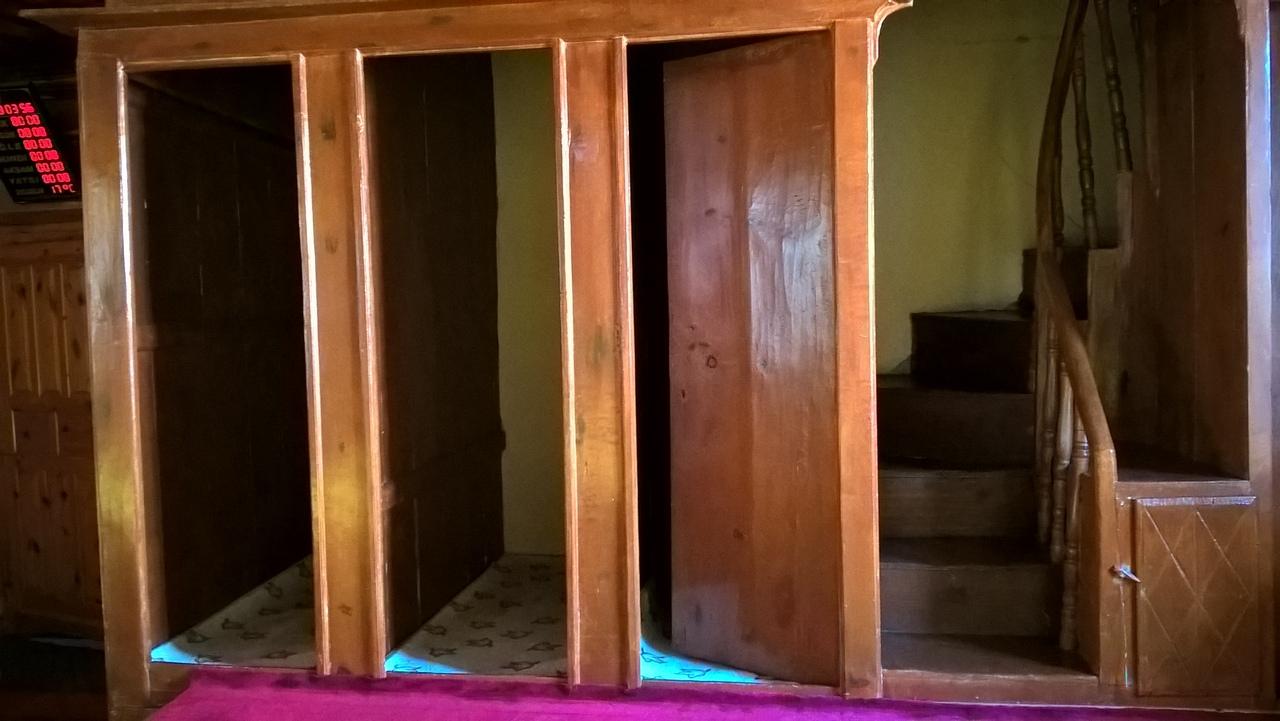 комнаты в мечети