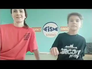 Hip-hop kids 12
