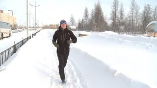 Александр Норка о детстве на севере, молодёжной жизни округа и занятиях спортом