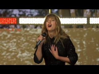 Taylor  The Biggest Weekend,27 may 2018